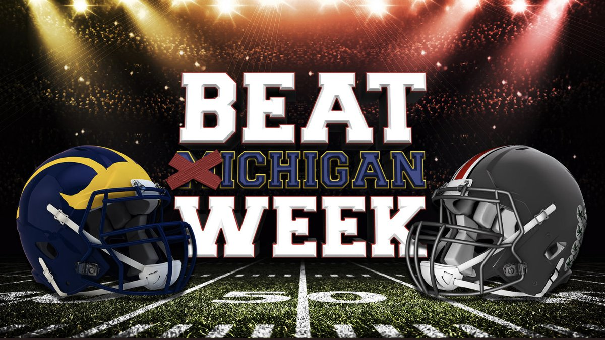 #IWearAMaskBecause I want to see @OhioStateFB in the playoffs