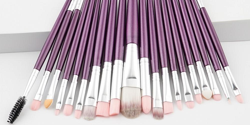 #BESTSeller #tagsforlikes 1 Set Make Up Brush Professional Cosmetics Beauty Tools