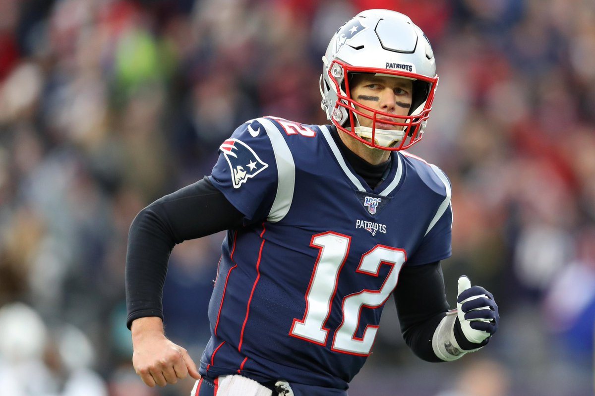 Dylan Acoba  Patriots: Weird not seeing Tom Brady anymore 🤷‍♂️ #nfl #Brady #TomBrady #patriots #football #goodluck #followback #photooftheday #amazing #look #instalike #picoftheday #food #instadaily #instafollow #followme #instagood #bestoftheday #follow #colorful #style #swag