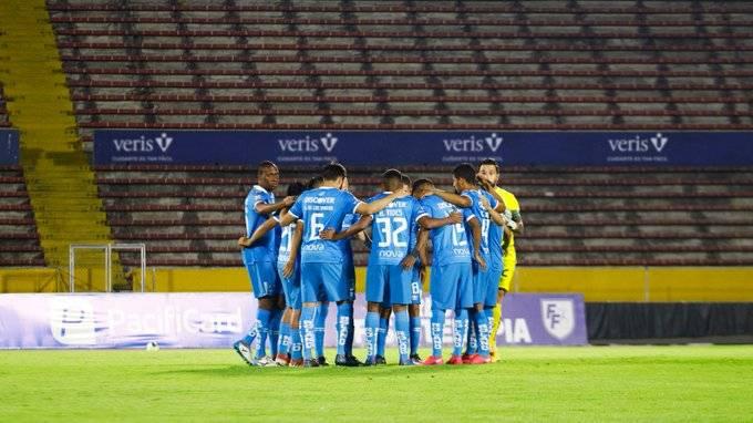 "Ecuagol on Twitter: ""#TOP5ECUAGOL llega gracias a @DIRECTVEcuador 5.- U.  Católica vence y aleja el campeonato directo para LDUQ  https://t.co/JOapVhGw5t #ElMejorInventoEsDIRECTV… https://t.co/w3Pd7o9nx5"""