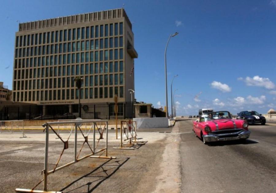 #واشنطن تكشف أسباب إصابة الدبلوماسيون بأعراض غامضة في #هافانا