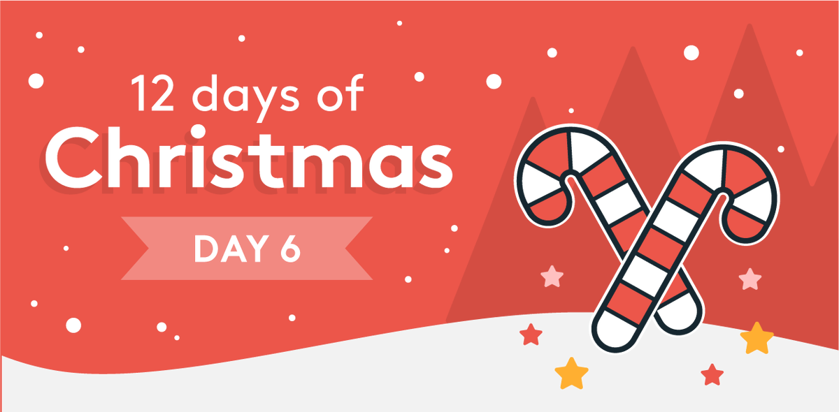 It's the 12 Days of Christmas 🎄 For day 6, we're giving away a Nintendo Switch and Lego Worlds game! To enter: follow @vouchercodesuk, RT this tweet and tag a friend. Enter as much as you like! Competition ends: 23:59pm on 13th December. T&C's: