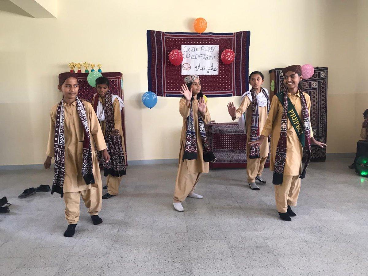 Kalpana Kumari  #ChampionsForChange Celebrated Sindh Culture Day . #SindhiCulturalDay2020 @MalalaFund @USIP
