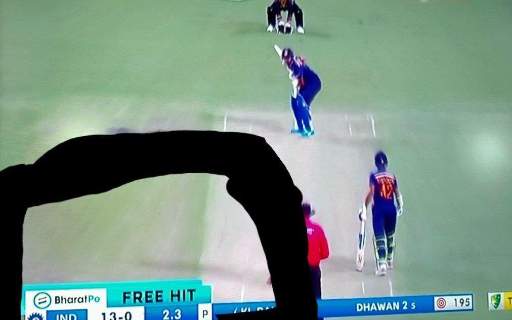 @bharatpeindia  Free hits are rewarding.  #CricketFever #ContestAlert #SpotOurAd #freehits #TeamBharatPe #WinBig #WinPrizes #cricketgoodies