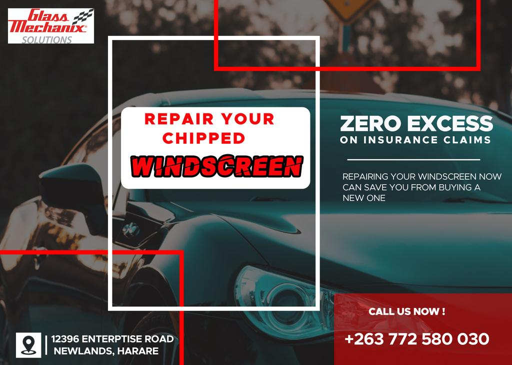 Kudakwashe Gambiza On Twitter For All Your Windscreen Repairs Long Cracks And Stone Chips Give Us A Call Today On 0772580030 Or 08644207807 Glassmexzim1 Imisred Redmarketsunday Autoglasskings Https T Co Ur1cxscrw0