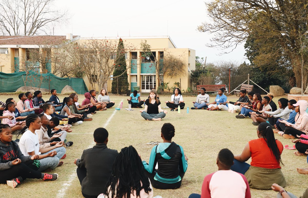 The impact of investing in @WaterfordUWCSA education reaches even further than a student; it extends to the broader community. #UnleashGenerosity #WeAreKamhlaba  📷 Eva Tsai