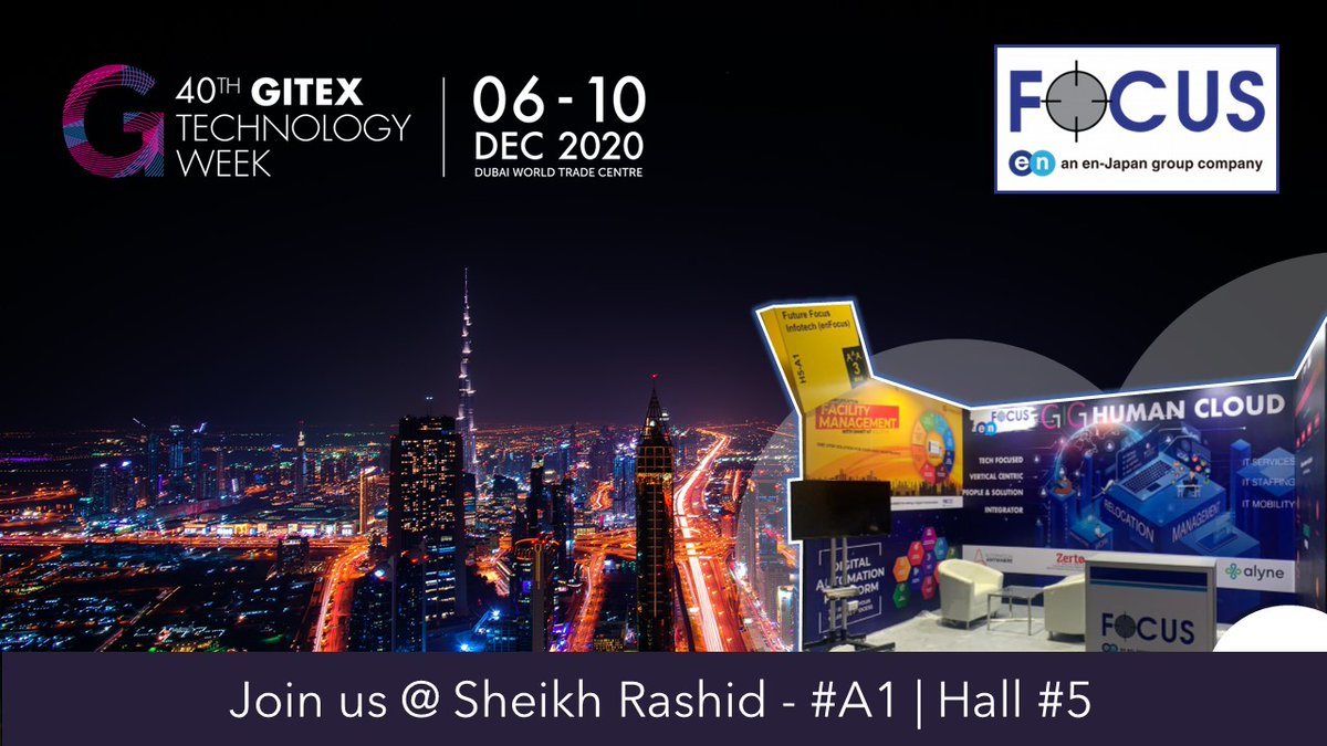 test Twitter Media - #FFI #GITEXTechWeek2020 https://t.co/WO9SxyaCEt