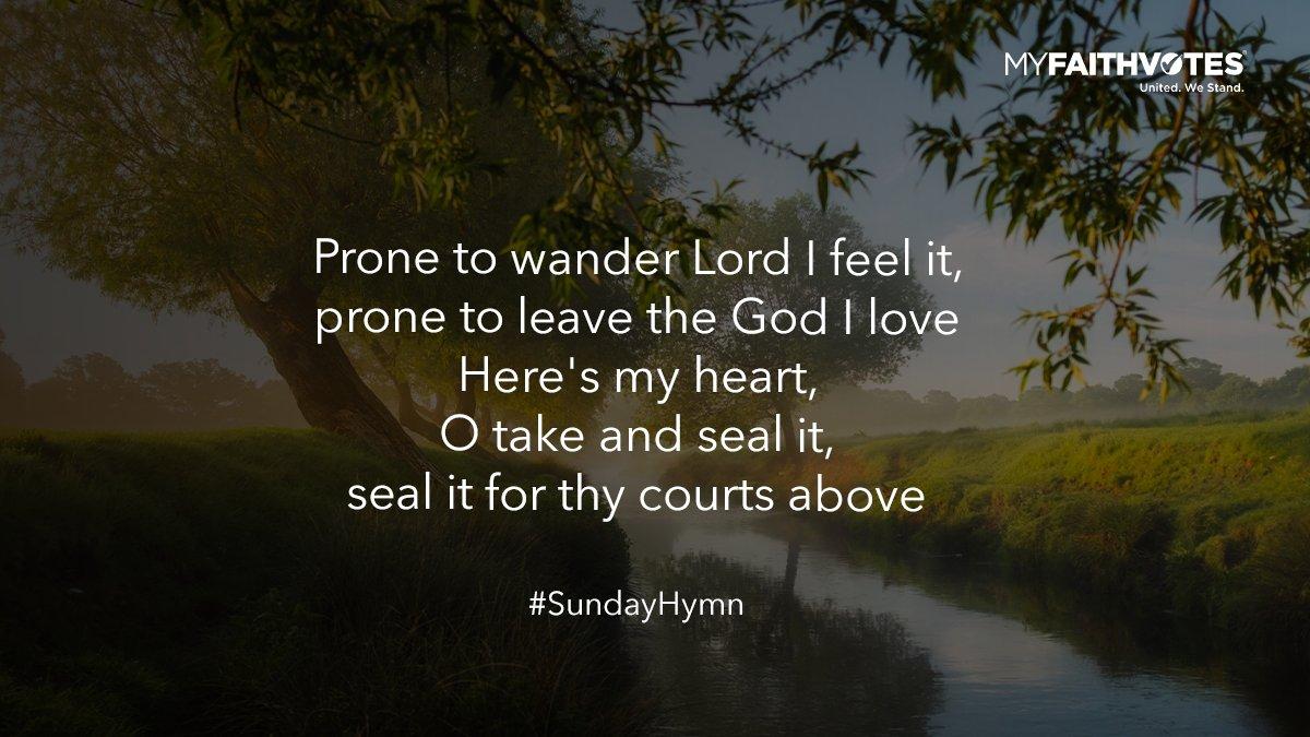 #SundayHymn #Sundaymorning