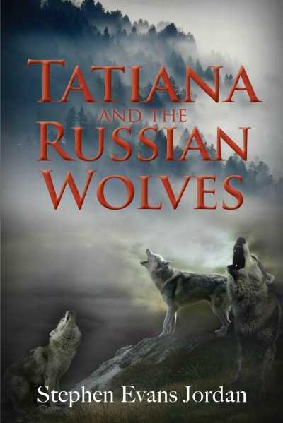 "~> Stephen Evans Jordan is the #author of ""Tatiana and the Russian Wolves"" #Historical #Romance https://t.co/uHlnu2UhJf #amreading  @authorsejordan #iartg #ian1 #bookboost #goodreads https://t.co/vEeA2bhTfZ"