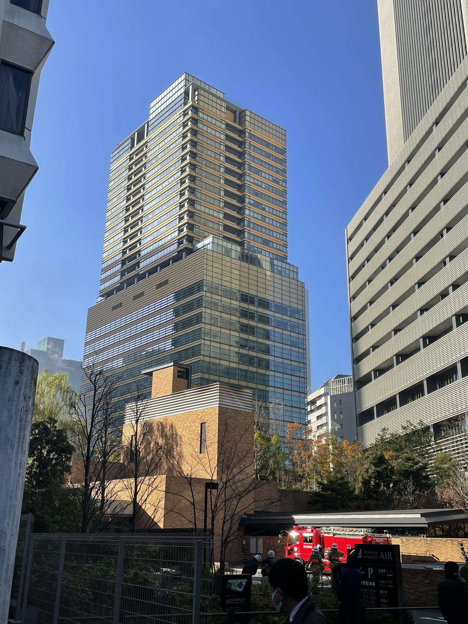 Air シティ 赤坂 インター