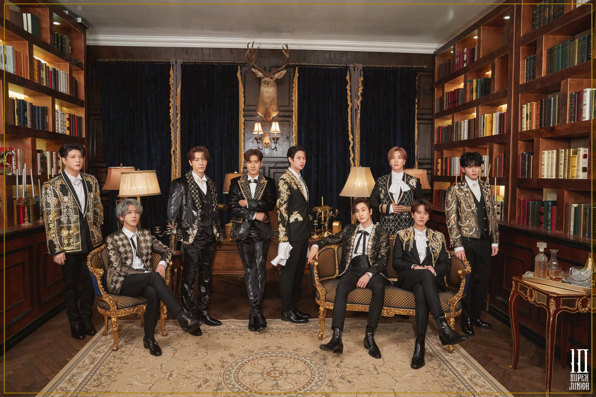 "𝐒 𝐉 𝐅 𝐄 💙💫 #𝙏𝙝𝙚𝙍𝙚𝙣𝙖𝙞𝙨𝙨𝙖𝙣𝙘𝙚 в Twitter: ""[#NEWS] # SuperJunior revealed the photo teasers for their comeback 10th album #TheRenaissance Started with group photo teasers that were released today (07/12), LabelSJ planning"