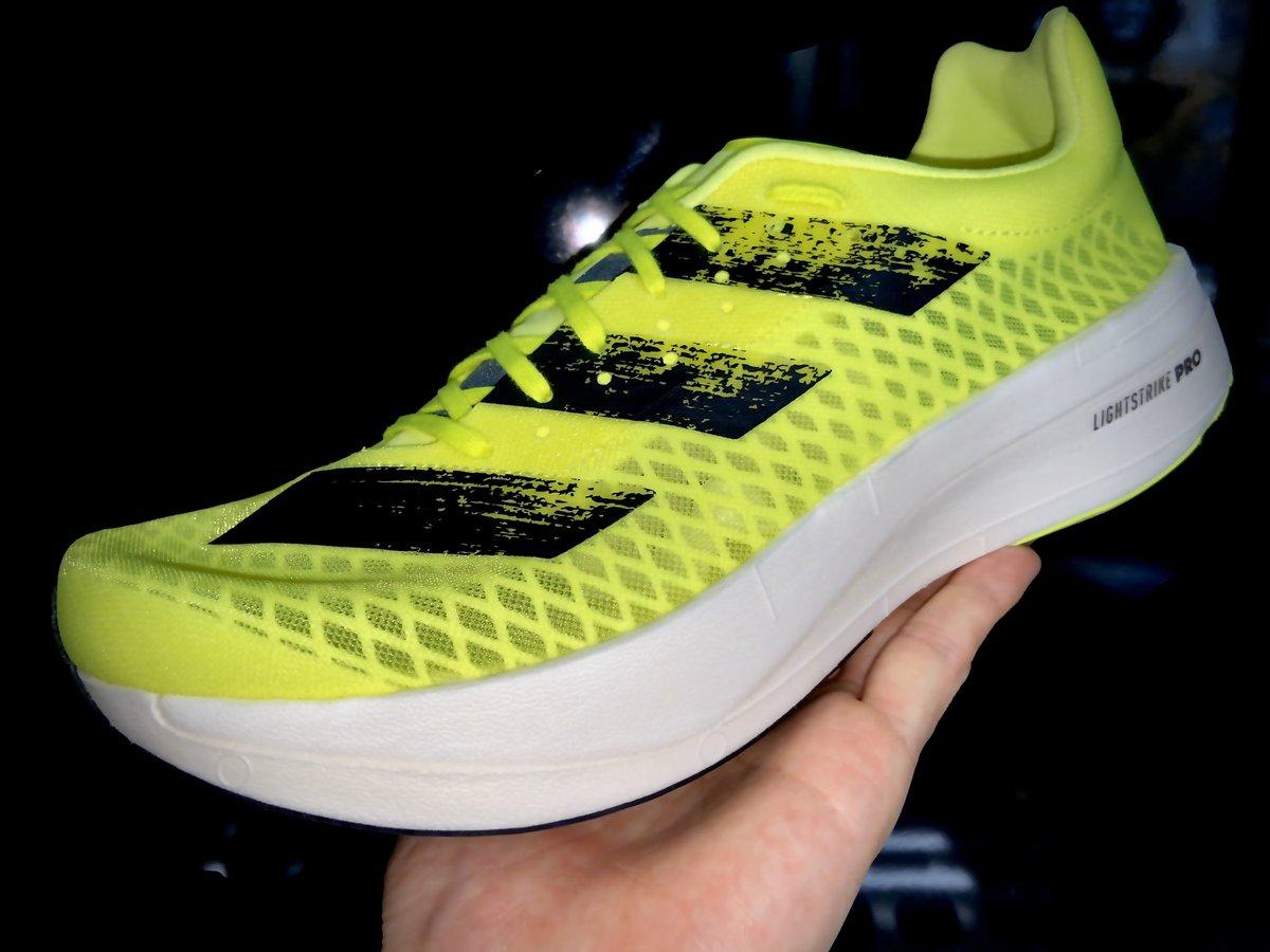 ㊗️WORLD RECORD㊗️  #adidas #ADIZEROADIOSPRO   数量、残りわずか!  お電話やDMで代引きも承ります ☎️03-5840-6068
