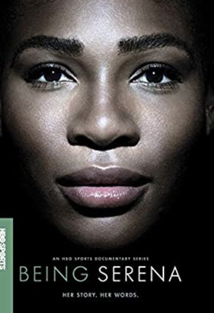 Go watch the amazing Serena Williams documentary on Amazon!She has faced racist and sexist comments throughout her tennis career. This should not have occurred. Things need to change. #cppCOM1101 #serenawilliams #beingserena @serenawilliams