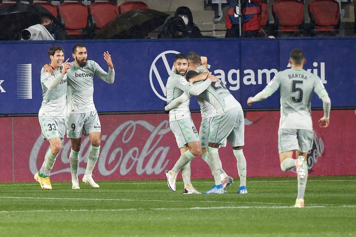 ✍️ @albertoowono vuelve a relacionar la vida con los delanteros y el gol. Líneas que nos explican muchas cosas. @BorjaIglesias9 sabe de lo que habla.   📌