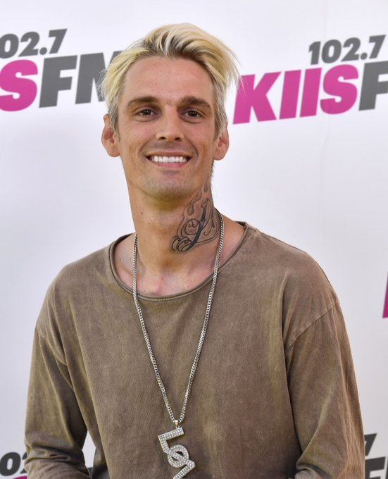 Happy Birthday to Aaron Carter!!