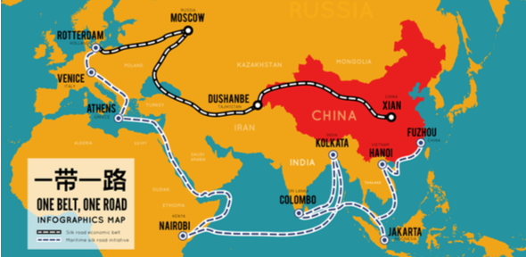Join us this Wednesday for: One Belt One Road: Train Wreck or Masterstroke? with Eyke Freeman, Jon Hillman @HillmanJE, Theresa Fallon @TheresaAFallon, chaired by the Centres KC Lin #onebeltoneroad 9 December 6-7pm (UK time) Register here: bit.ly/2VOiqXW