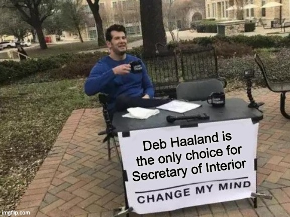 Many are saying this!! #DebForInterior