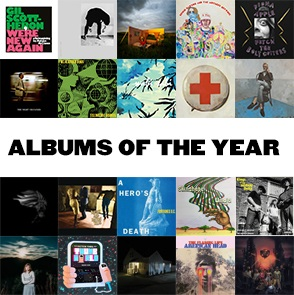 Replying to @JumboRecords: Afternoon everyone!  Details of our staff picks of 2020 here...