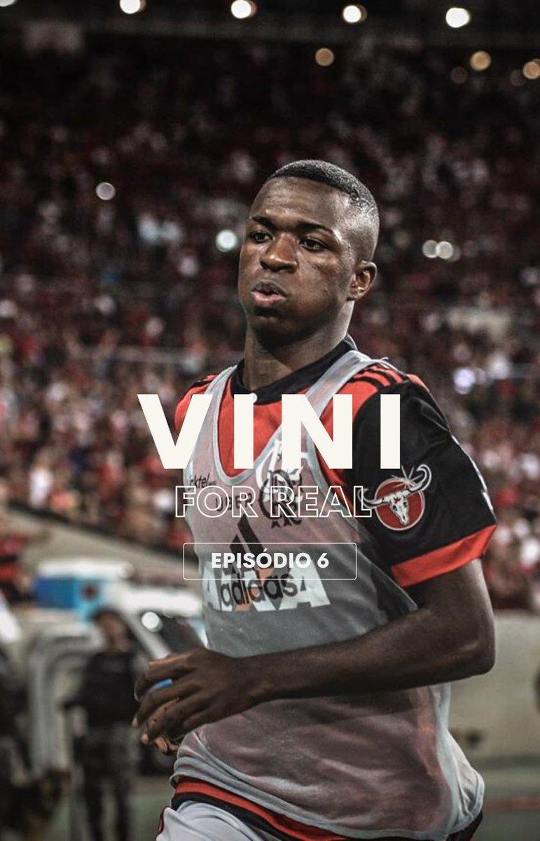 Con saudades, nação?! Hoje o episódio no Instagram é sobre o Flamengo! Não percam! ⚫️🔴🙈