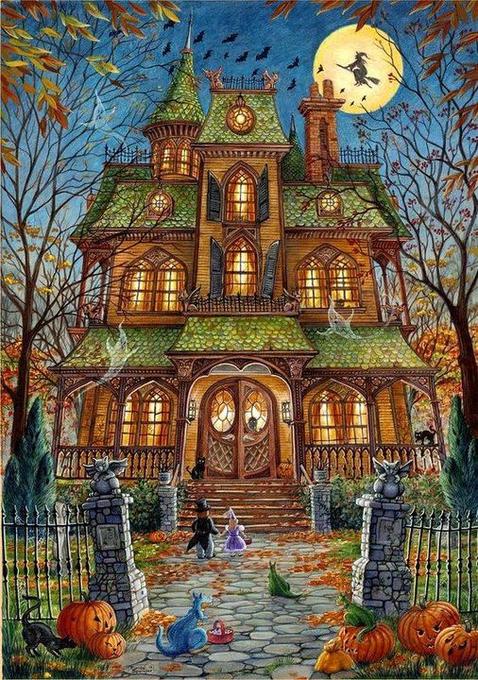 Halloween  - Page 4 EopiNw1XYAAQmjy