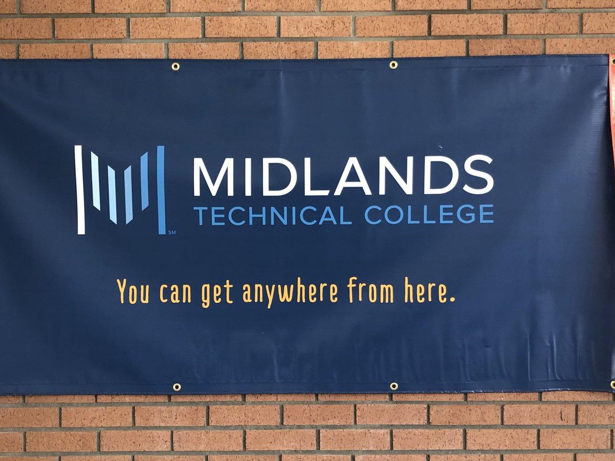 Midlands Technical College Midlandstech Twitter