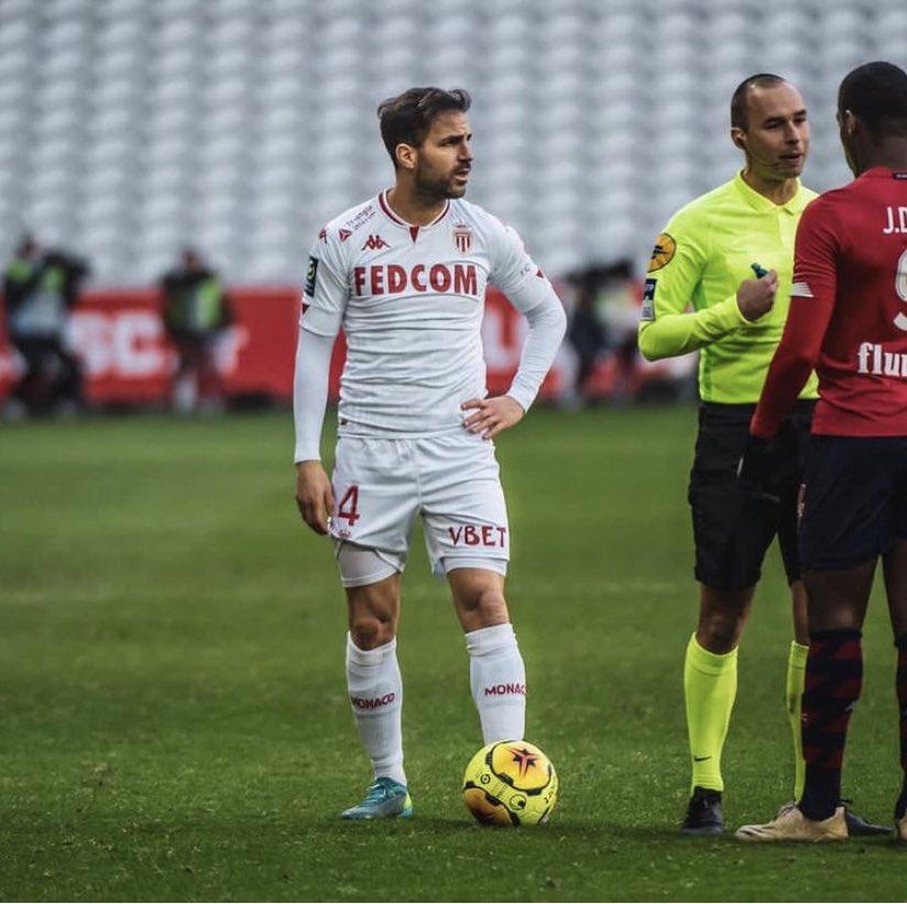 On continue @AS_Monaco 💪🏻