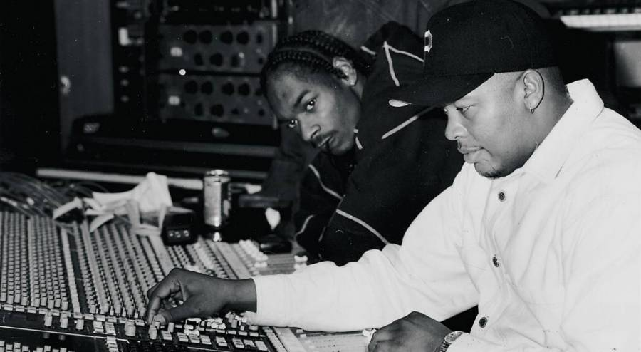 Death Row Records studio where 2Pac, Dr. Dre & Snoop Dogg classics were recorded bought by TDE's @MixedByAli   ⏩ READ MORE: