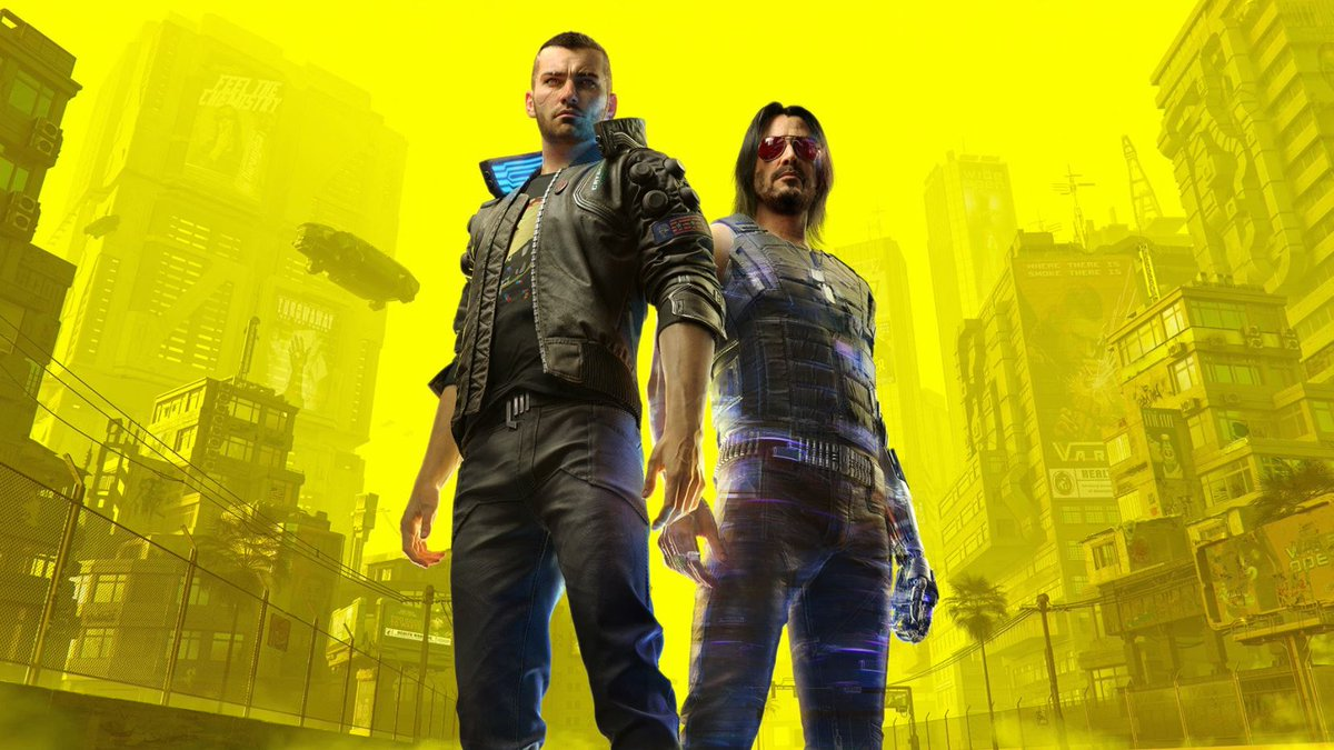 """""""The soundtrack is fantastic throughout, but the combat music especially stands out."""" ~@IGN reviews @CyberpunkGame w/ a score by @kwazol, @ptadamczyk, & @PaulLeonardMorg Available 12/10 for @PlayStation & @Xbox platforms, as well as PC and @GoogleStadia"""