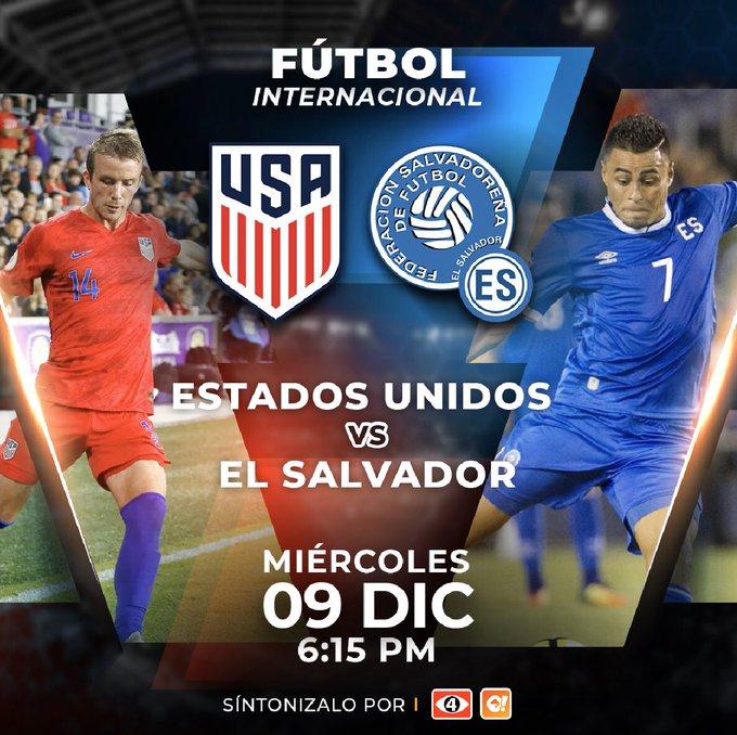 Juego amistoso contra Los Estados Unidos el miercoles 9 de diciembre del 2020. Eoq441aWMAEeq1X?format=jpg&name=small