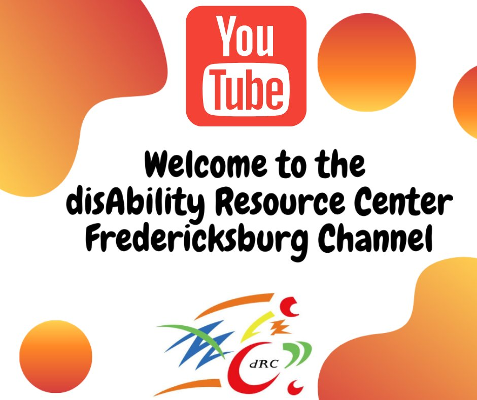 "Some of you may wonder what the #cildrc does. Join Deputy Director, Kim Lett, as she explains ""What's it all about?""   #disability #disabilities #livelifeyourway #Independentliving #disabilityresources #disabilitysupport #disabilityawareness #fxbg"