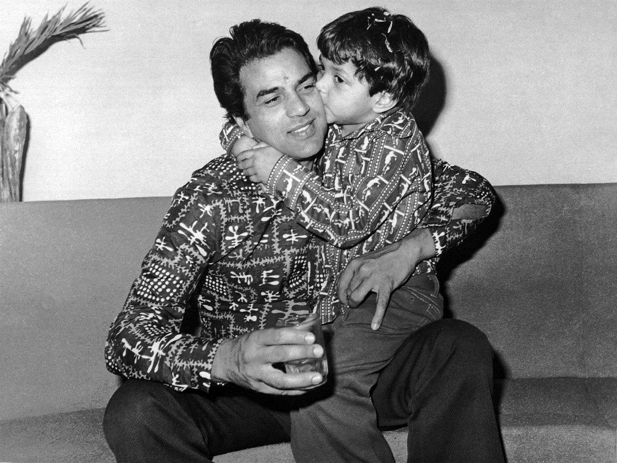 Love you Papa ❤️ ... Happy Birthday 🤗