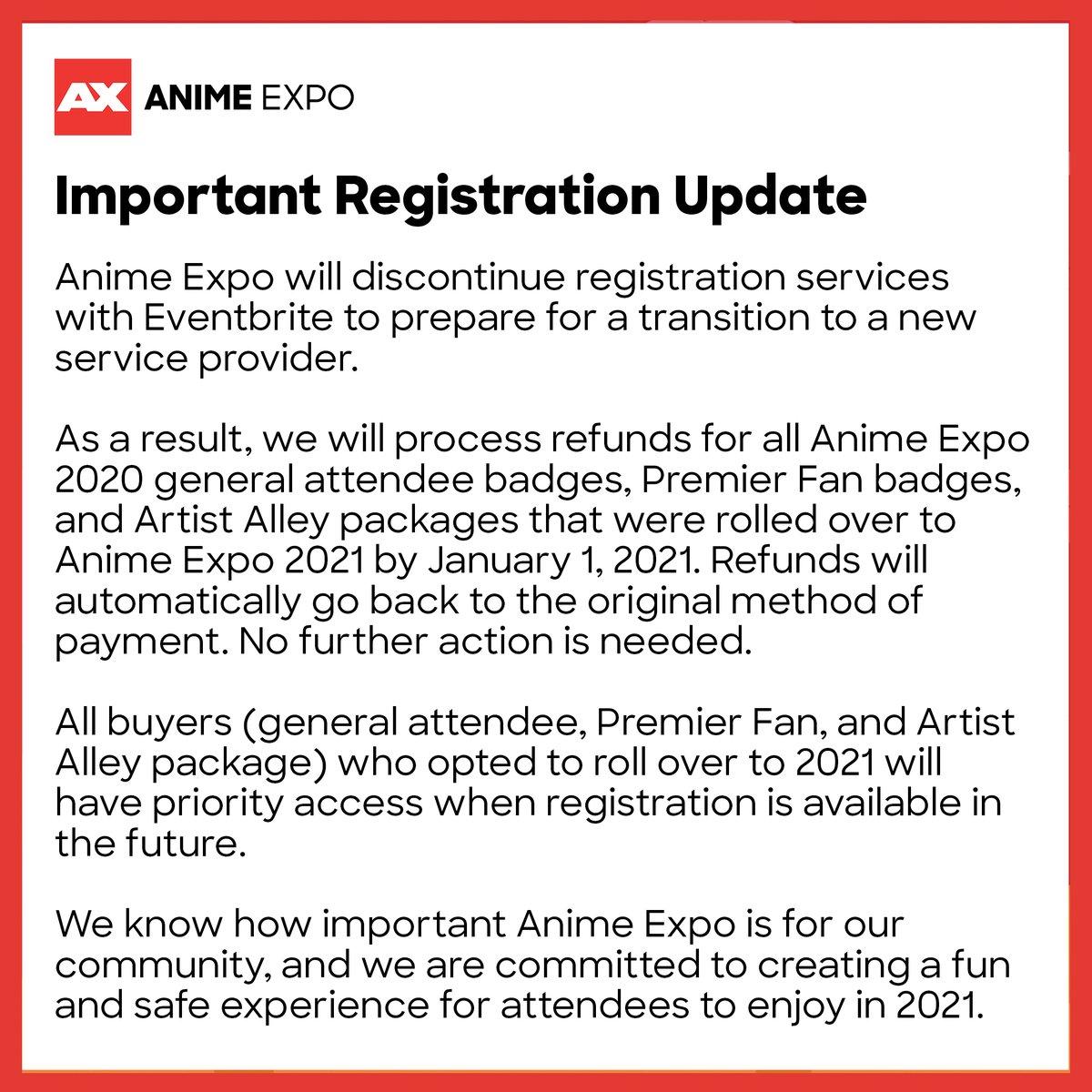 Important registration update  More info: https://t.co/MsaS4GjqmR https://t.co/tHfpWH5ZO6