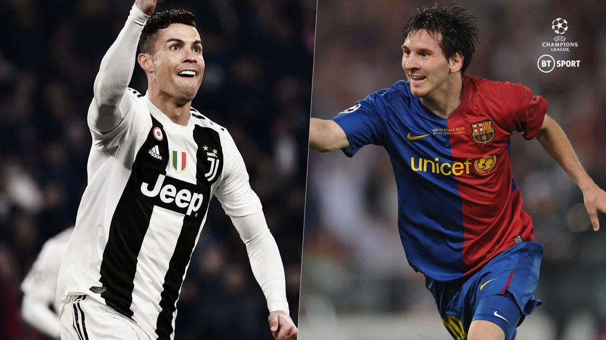 Some players play the game, others change the game.  From humble beginnings to legendary status, Lionel Messi and Cristiano Ronaldo have shared the world's stage for 15 years.  We have been blessed to watch them both.  Greatness. Pure and simple ♥️  🗣 Narrated by @GaryLineker