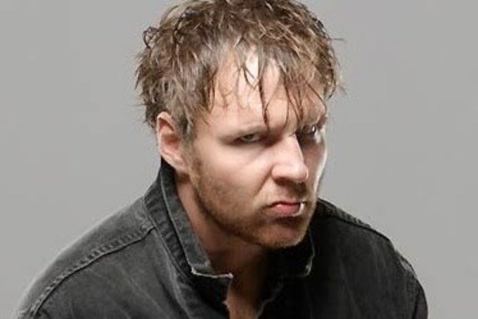 Happy 35th Birthday Jon Moxley and Dean Ambrose