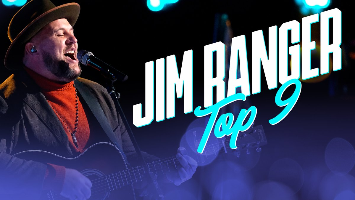 We get chills every time we watch this @jimranger performance. 👏