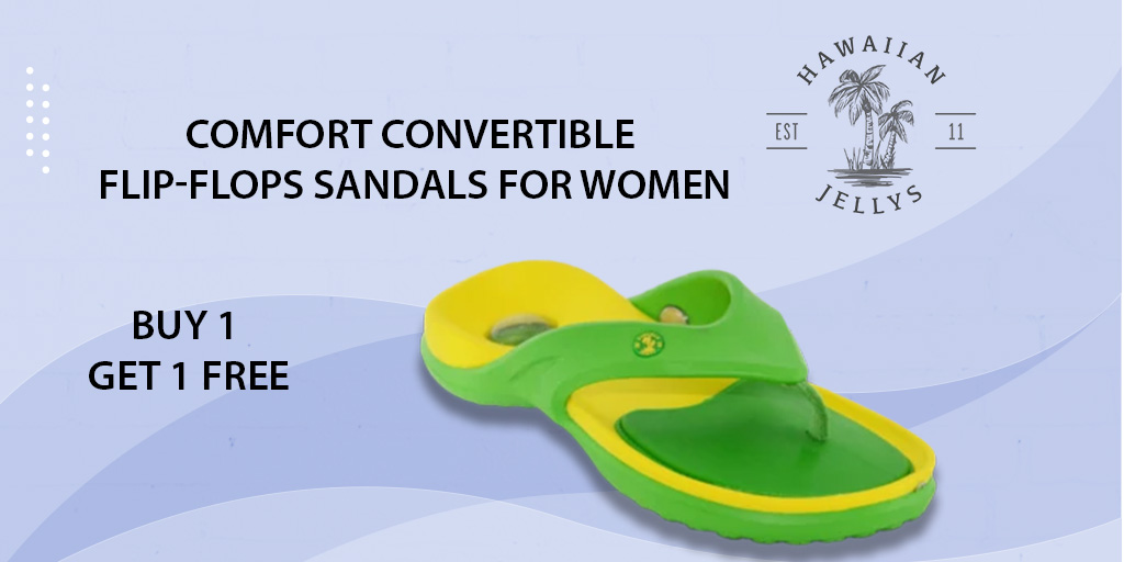 Comfort convertible flip flops sandals for women  #flipflops #sandals #feet #leathersandals #Slipaaahs #slippers #flipflopseason #fashion #summer #hawaiianjelly #shoes #dressshoes #onlineshopping #foot #heels #kidsfeet #chinelo #convertiblesandals #patrioticsandals #footwear #usa