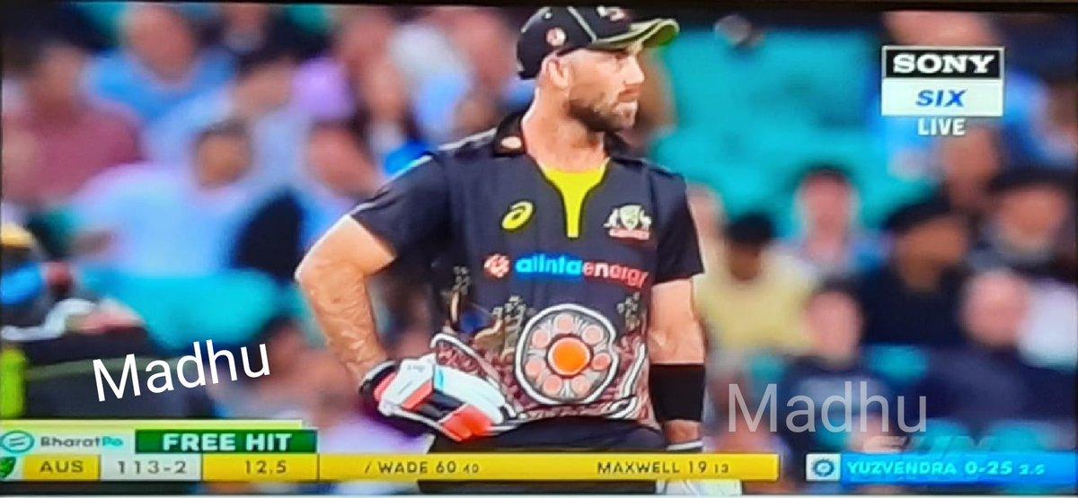 @bharatpeindia Spotted BharatPe Ad in the Ind-Aus match👍  #CricketFever #ContestAlert #SpotOurAd #freehits #TeamBharatPe #WinBig #WinPrizes #cricketgoodies  Join @Sandeep984  @NehaSetia19 @blissfeeder @sreevijaya23 @Lavannyapinky @prasadd203