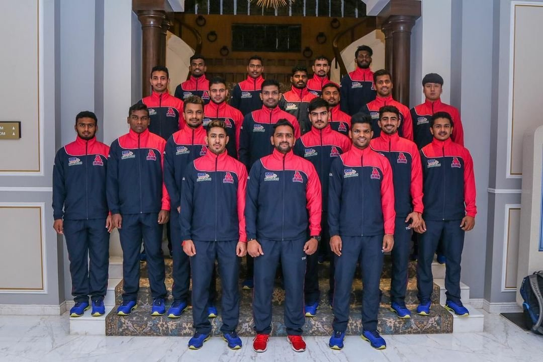 Most of all.... my love, immense respect and gratitude to the boys and coach saab.  They so graciously agreed to be a part of the documentary. Never complained even when at times the cameras got a bit intrusive.