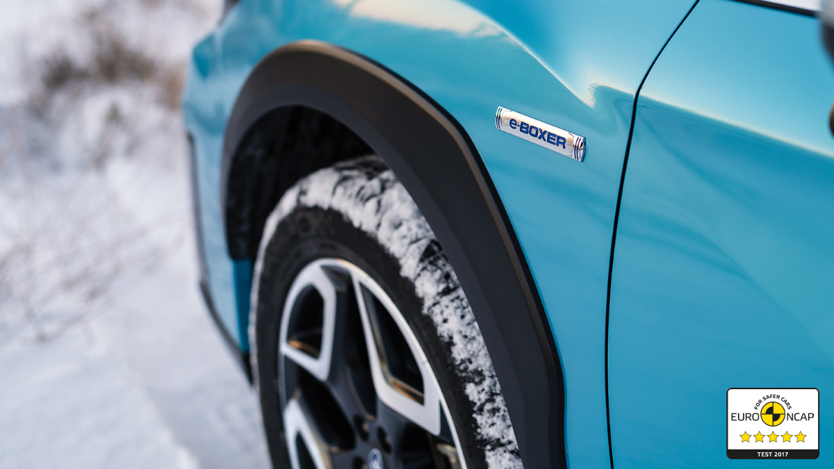 As it continues to get colder here in Ireland, the confidence and strength of our vehicles grow even stronger.   Subaru's strive in the cold. Whether ice or snow - your Subaru is ready. https://t.co/NLVlUFwN3X