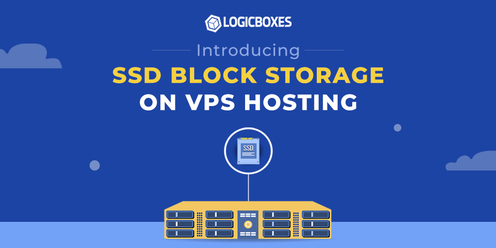 Our #SSD VPS Hosting products just got upgraded with #BlockStorage! Scale and manage #VPS storage with flexibility and ease!  What's more? - Remote storage - Multiple volumes with a VPS - Flexibility in size options  Learn more here: https://t.co/eXAnvaTh3f  #hosting https://t.co/1juvgHJise