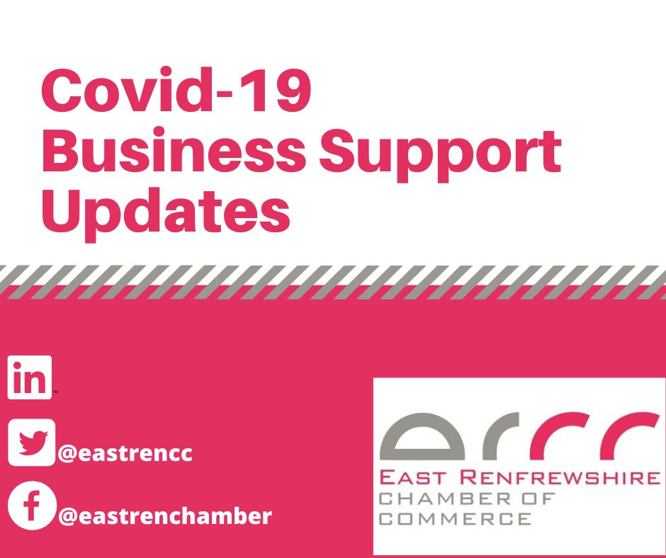 @ScotChambers respond to the fifth review of the Covid-19 Strategic Framework - ow.ly/IOX750CFW6E