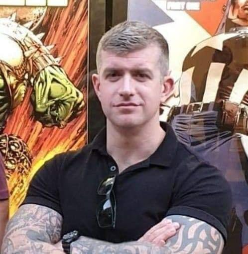 *MISSING PERSON* This is John Ross Dick. A Royal Marine from Bury St Edmonds. I don't know him, but he served with a lad I work with. He's been missing for over a week now and concerns are growing. If anyone has any info of his where abouts please get in touch. PLEASE RETWEET