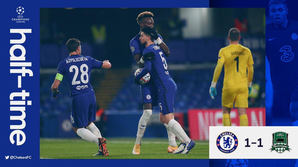 Chelsea twitter fc