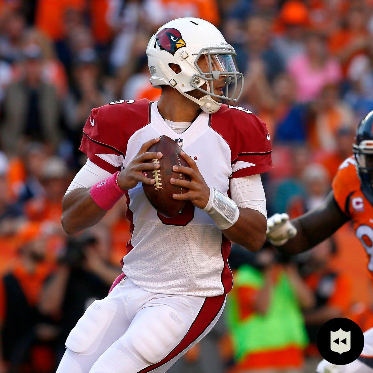 @NFL_DovKleiman's photo on Logan Thomas