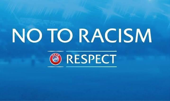 #respect #SayNoToRacism
