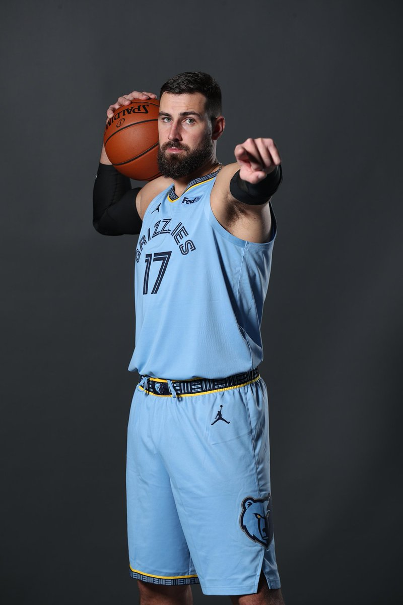 Year 9️⃣ As years go by I get more Excited and Locked into my new chapter! 😤  #ThisIsJonas #ProudLithuanian @NBA @memgrizz