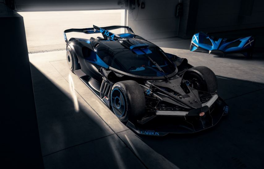 Ht Auto On Twitter Here S A Look At Bugatti Bolide Hyper Sports Car That Claims To Be The Quickest And Meanest Track Only Beast Ever Click Below For More Pics Https T Co Sfjkdz33qj Https T Co Bsyfl0ha21