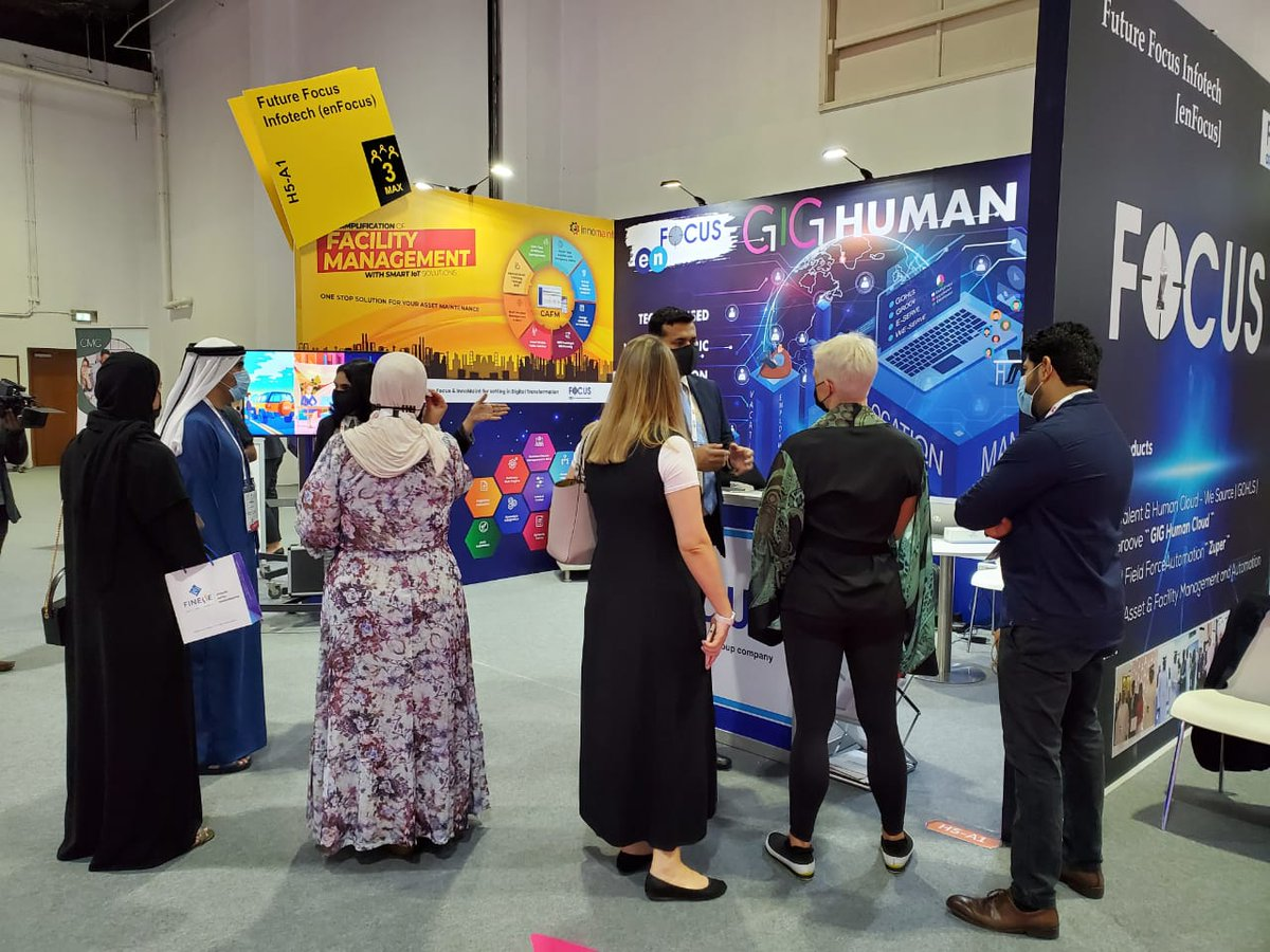 test Twitter Media - #Day3 @ #gitex2020 was yet another eventful day - it was marked by more customer visits, signing of global co-operation agreements and MEA market Partnerships. #futurefocusinfotech has always maintained strategic Partnerships deliver all-around winning solutions... https://t.co/xIG5n7DOqP