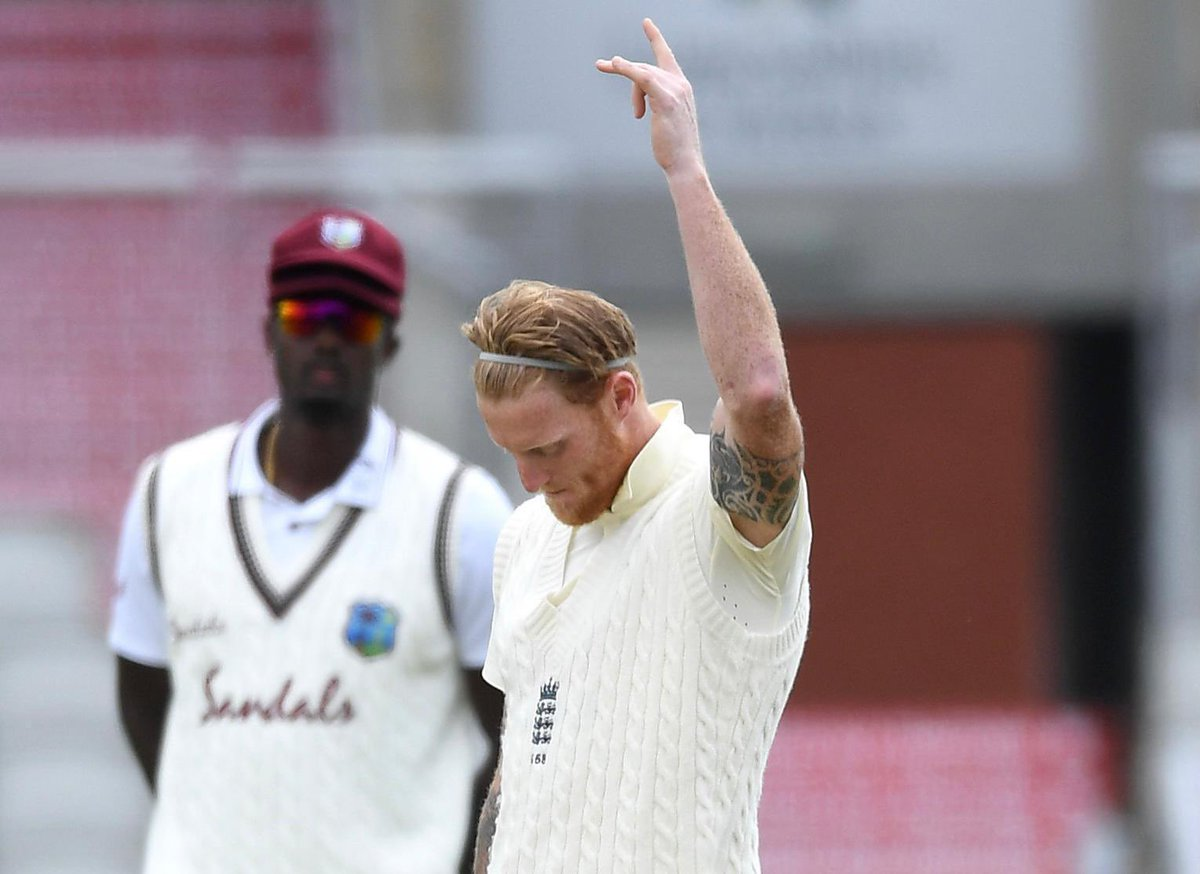 No words are enough @benstokes38. My heart & prayers goes out to you, your family and friends. You made your dad proud. ❤️