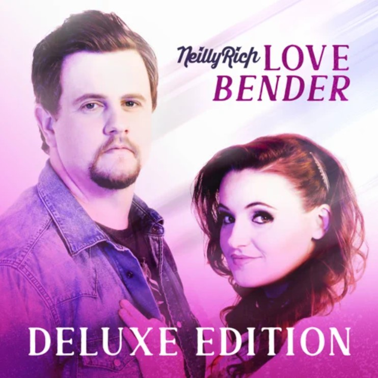 Congrats to @NeillyRich for debuting #4 on the Independent Label Albums chart with Love Bender